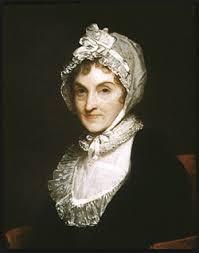 Elizabeth Smith Peabody (1750-1815) - Find A Grave Memorial