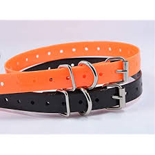 Trainpro 2 Pack Replacement Dog Training Shock Bark E Collar Tpu Plastic Strap Band Buckle 34 Compatible With Garmin Dogtra Sportdog Petsafe Petrainer Pettech And Most Training Fence Systems Buy Products