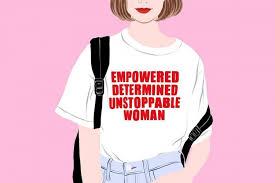 quotes yang membuktikan perempuan bukan makhluk lemah