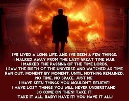 matt smith s best doctor who quotes goodbye to doctor
