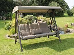 swings outdoor furniture