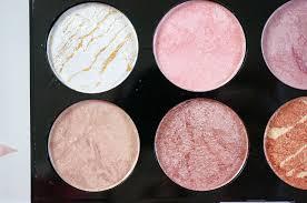 makeup revolution blush contour palette