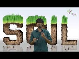 sandy soil clay soil silt soil