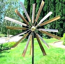 kinetic wind spinners uk