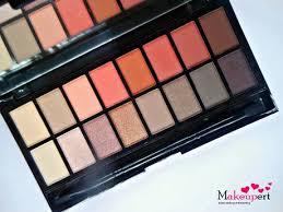 new trals vs neutrals eyeshadow palette