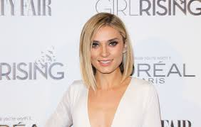 Rick and Morty' actress Spencer Grammer injured in knife attack
