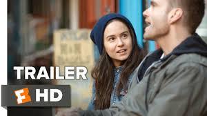 Manhattan Romance Official Trailer 1 (2015) - Katherine Waterston ...