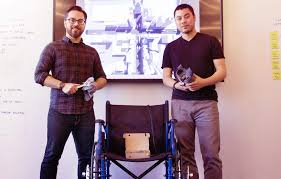 Fjord Makeshop: Combining Empathy and Virtual Reality for Wheelchair Users  | Fjord
