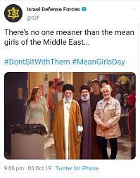 Ali Mortada على تويتر حساب الجيش الاسرائيلي صار متل البرامج