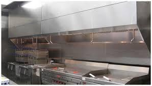 bd 2 series restaurant hood