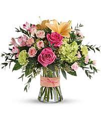 los angeles florist flower delivery