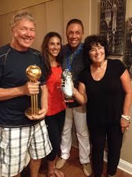 Wildwood Crest Aunt Is Proud of Carli Lloyd | Sports & Recreation |  capemaycountyherald.com