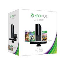 250GB Xbox 360 Kinect bundle going for ...