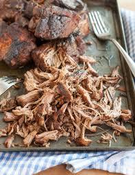 cook pork shoulder for pulled pork