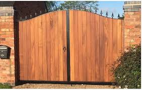 Prestige Gates By Gates Fences Uk In
