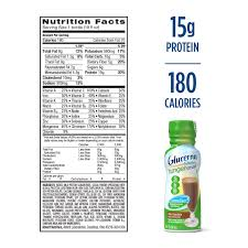glucerna hunger smart nutrition shake