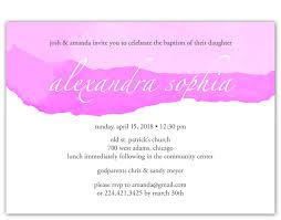Invitations by Effie Stevens at Coroflot.com
