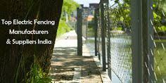 30 Top Smart Fence Ideas Security Fence Fence Solar
