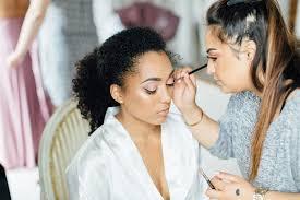 5 wedding makeup tips for black brides