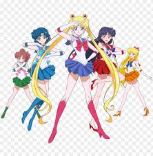Anime Fight Sailor Moon Fan Art Sailor Moon Crystal Sailor Moon Crystal Png Image With Transparent Background Toppng