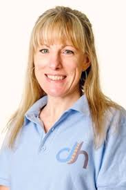 Hilary Marshall l Durham House Chiropractic Clinics: Fleet Chiropractic  Clinic: Farnham Chiropractic Clinic