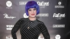 Kelly Osbourne loses 85 pounds, tells ...