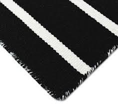 angue striped indoor outdoor rug