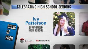 KEZI 9 News - Congratulations to Ivy Patterson for... | Facebook