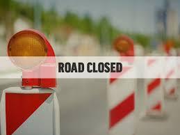 Road closure near Jesse Jewell, West Academy slowing tr... | AccessWDUN.com