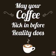 coffee quotes to boost your day