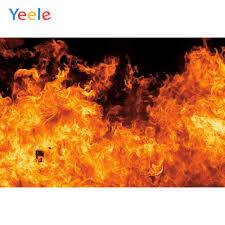 القفز لهب مستعر النار عاطفي الحريق مكالمة تصوير خلفيات للتصوير