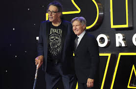Peter Mayhew, Chewbacca in Star Wars, passes away at 74 | The Nerdy