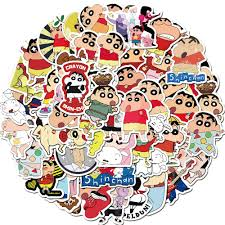 2020 Bag Mixed Car Stickers Crayou Cartoon For Laptop Skateboard Pad Bicycle Motorcycle Ps4 Phone Luggage Decal Pvc Helmet Guitar Sticker From Cindyyyyy 1 72 Dhgate Com
