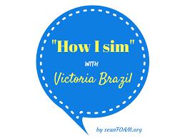 How I Sim - Victoria Brazil   scanFOAM