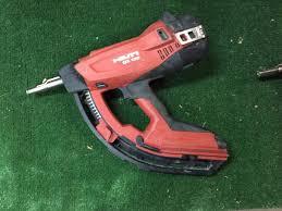hilti nail gun 350 tools