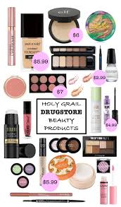 the best makeup and dupes