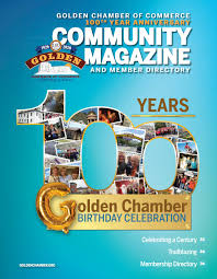 Golden Chamber 2020 by Colorado Community Media - issuu