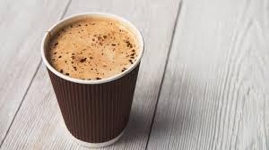 homemade mocha coffee creamer