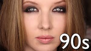 90s grunge makeup tutorial you