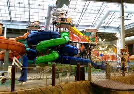 stay at kalahari resort s indoor waterpark