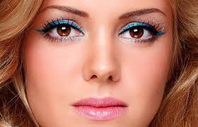 easy and pretty makeup ideas for hazel eyes