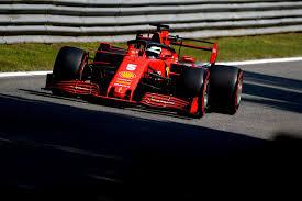 F1 | GP Italia 2020 - Qualifiche Vettel: