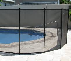 Child Safety Pool Fence Installation Repair Services Staten Island