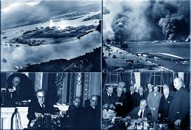 quotes about pearl harbor attack quotes