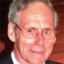Melvin Smith Groff Obituary - Visitation & Funeral Information