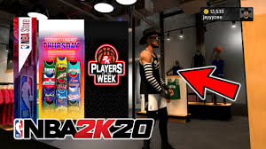 nba 2k20 new badges for diffe