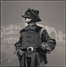 Alvise D'Ambrosi a Capitano by Hiroshi Watanabe | Susan Spiritus Gallery