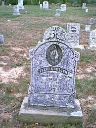 Felicia Bowlin Butler (Unknown-1882) - Find A Grave Memorial
