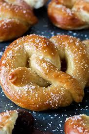 homemade soft pretzels simple revisions