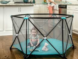 Best Playpens For Babies And Toddlers In 2020 Regalo Evenflo More Business Insider